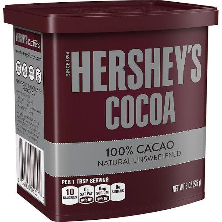 Hershey's cacao