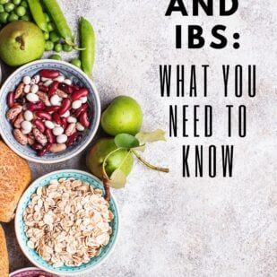 Fiber and IBS: What you need to know