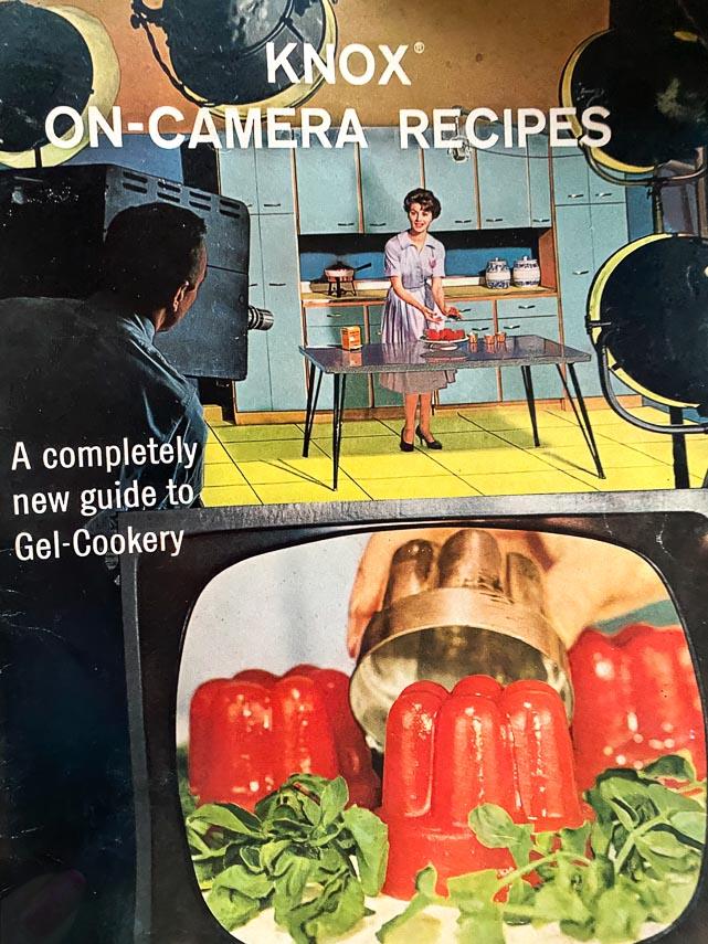 Knox cookbook