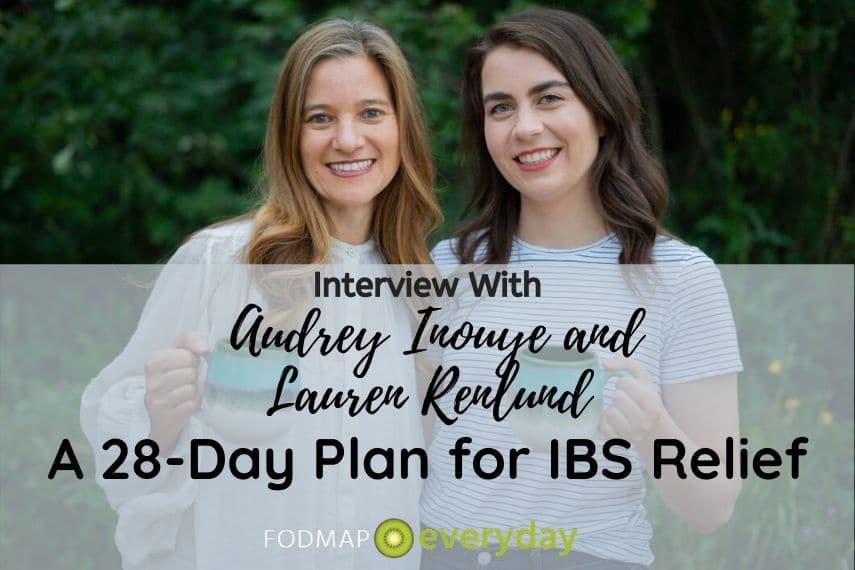 Feature Image - Interview with Audrey Inouye and Lauren Renlund