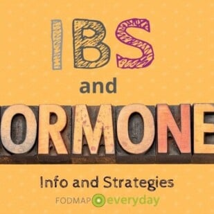 Feature Image for IBS & Hormones Article