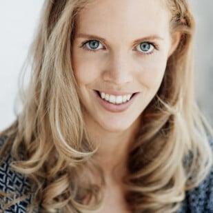 headshot of Kirsten Jackson
