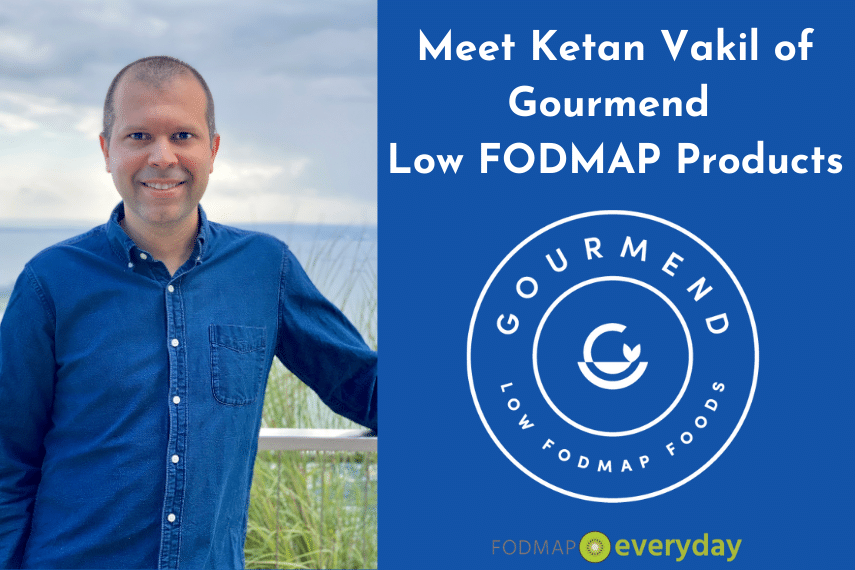Feature Image for Interview with Ketan Vakil of Gourmend Foods
