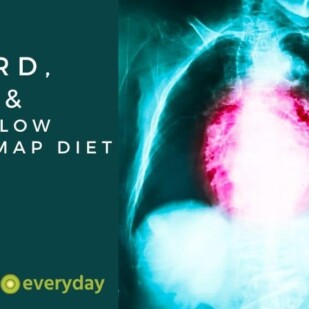 GERD, IBS and the Low FODMAP DIET Feature Image