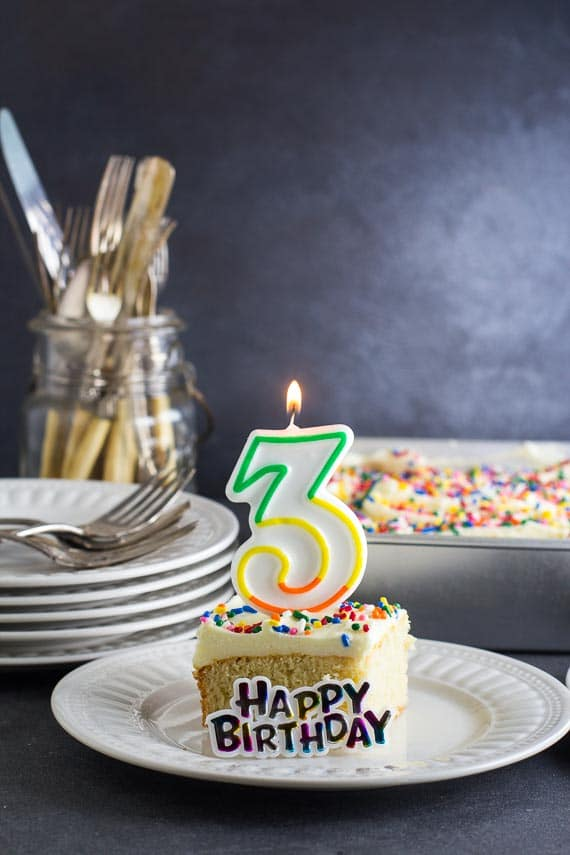 vertical-Happy-3rd-Birthday-cake-and-candle-with-Headspace-for-text-cake-with-rainbow-sprinkles