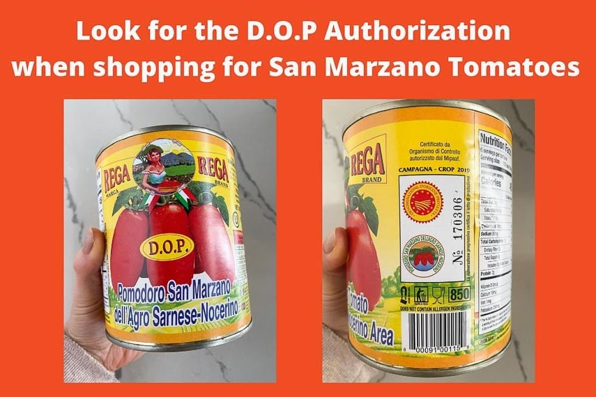 Info on DOP Authorization