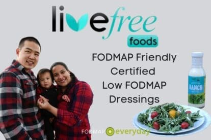 Feature Image for Live Free Foods article