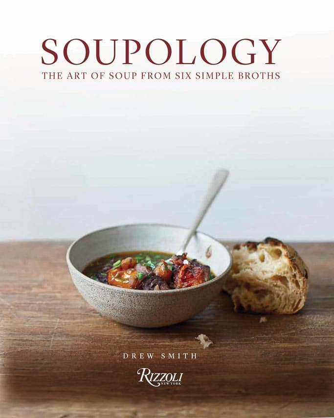 Soupology Cover