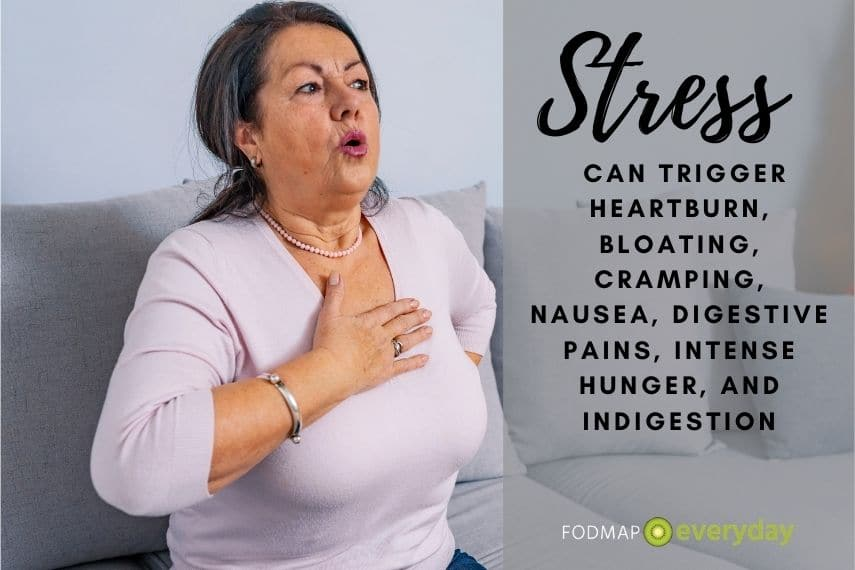 Stress Can Trigger Heartattacks