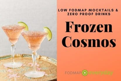Frozen Cosmos from Zero Proof