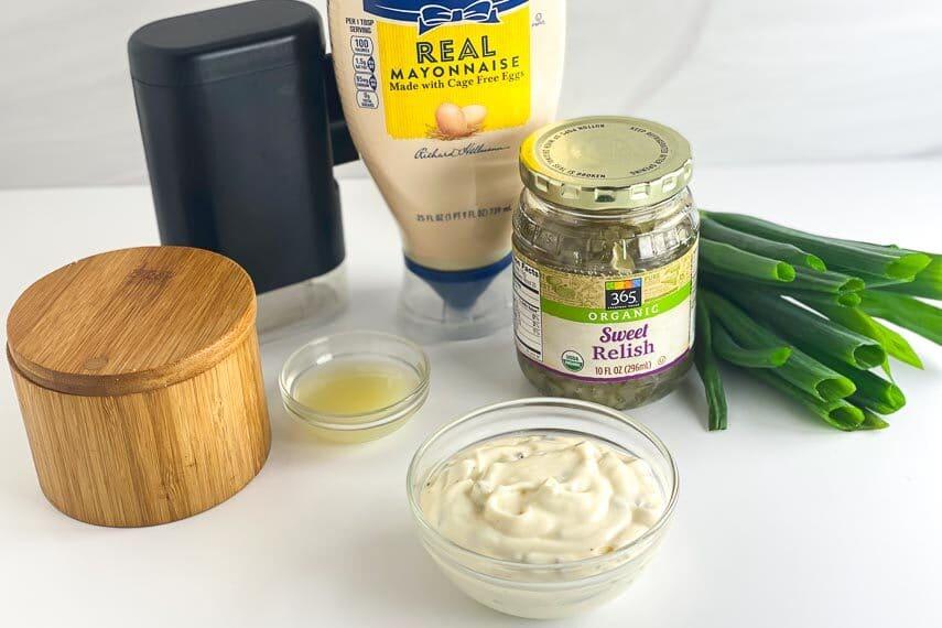 main image tartar sauce