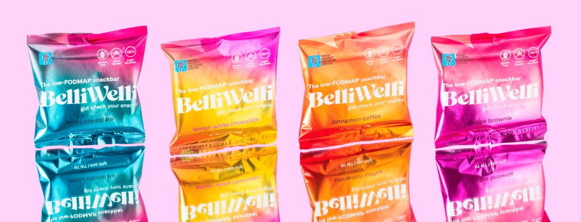 Belliwelli reflection group product shot